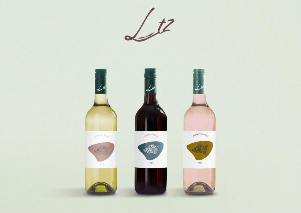 Label Vin - Recherche